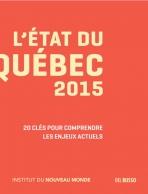 État du Québec 2015