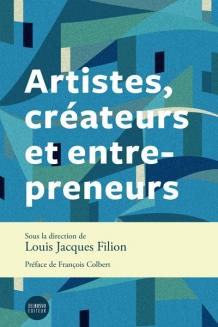 Artistes, créateurs et entrepreneurs