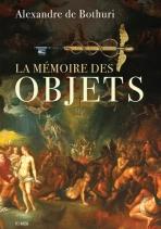 Memoire des objets